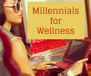 """Millennials are the most likely generation to be interested in """"friendly competitions."""""""