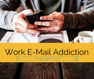 This year, U.S. workers will receive 22 percent more business e-mail than they did three years ago.