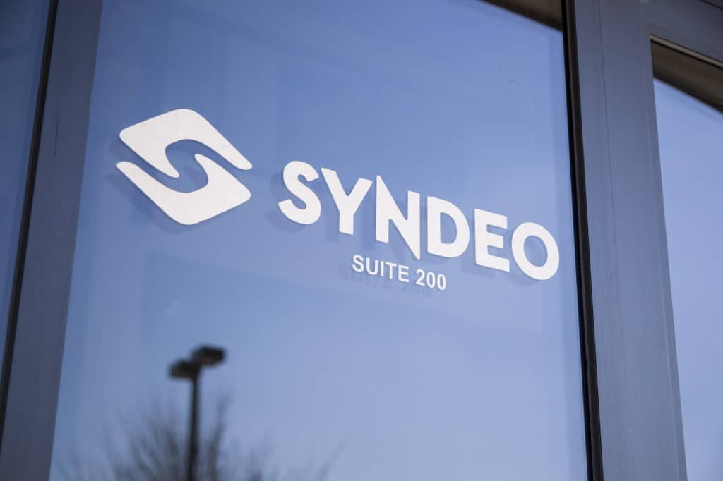 Syndeo Front Door