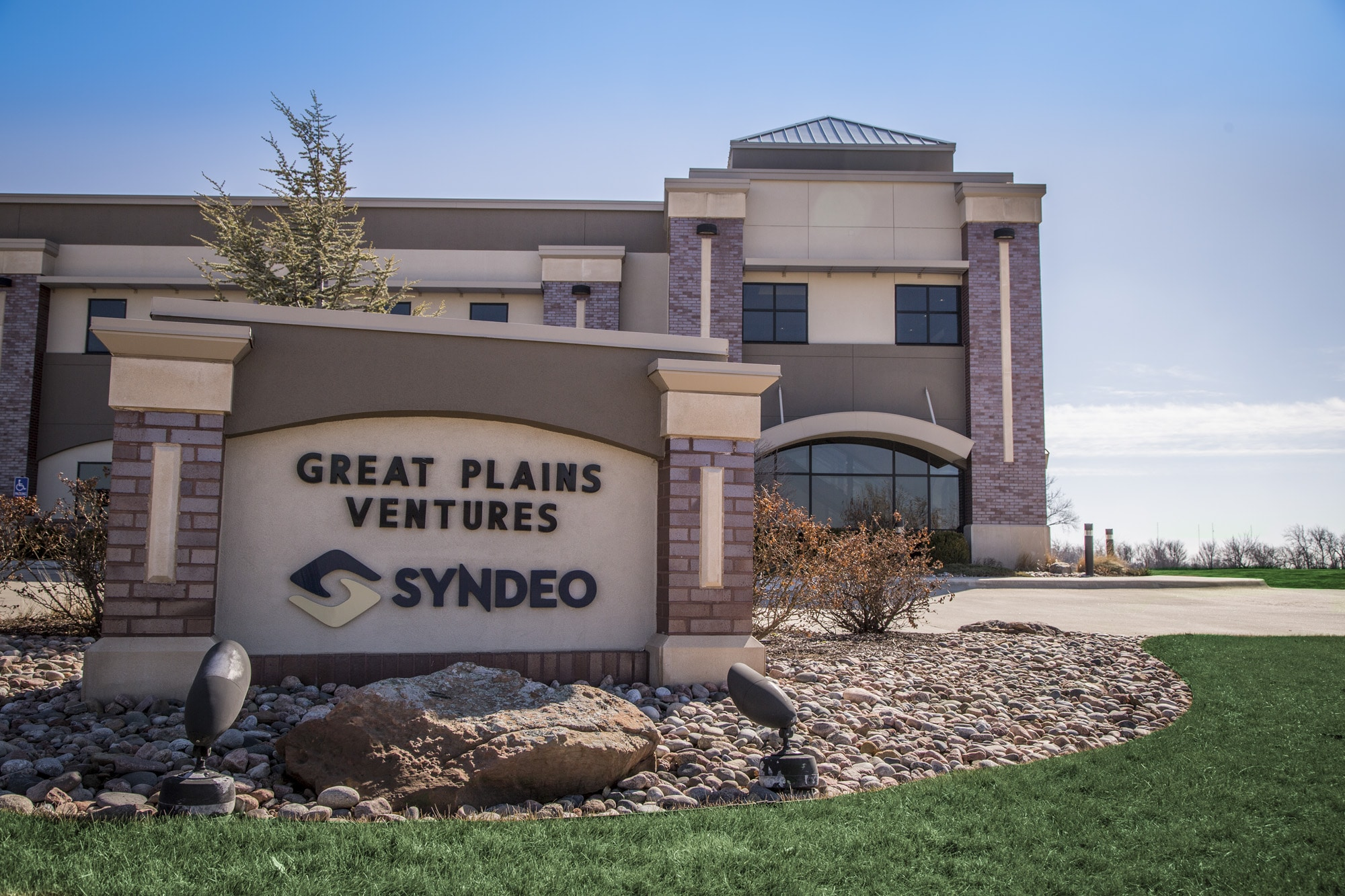 Syndeo selected for third company award of 2019