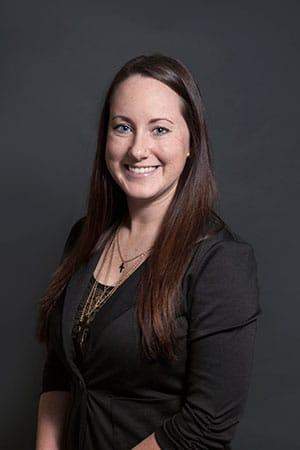 Lindsay DeTample