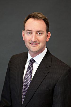 Todd Matheny