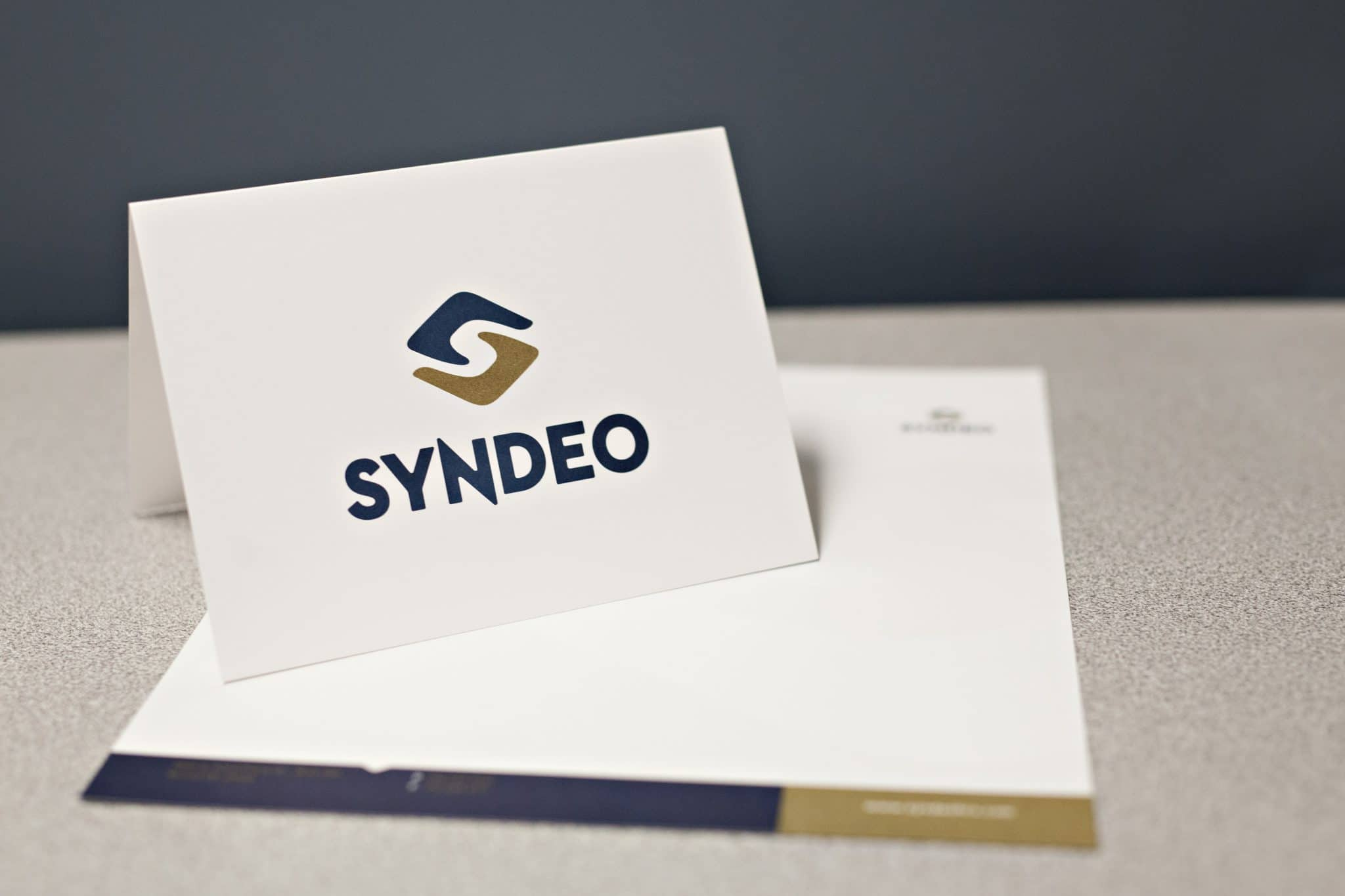 Syndeo Business Card