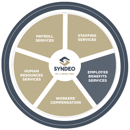 Syndeo Services Wheel