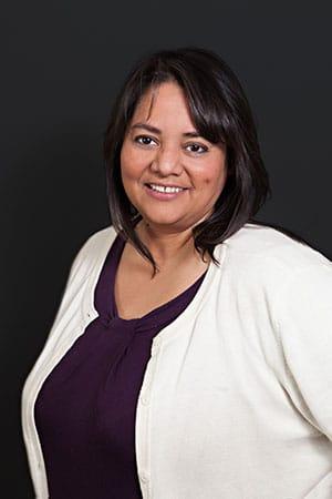 Ginger Moreno
