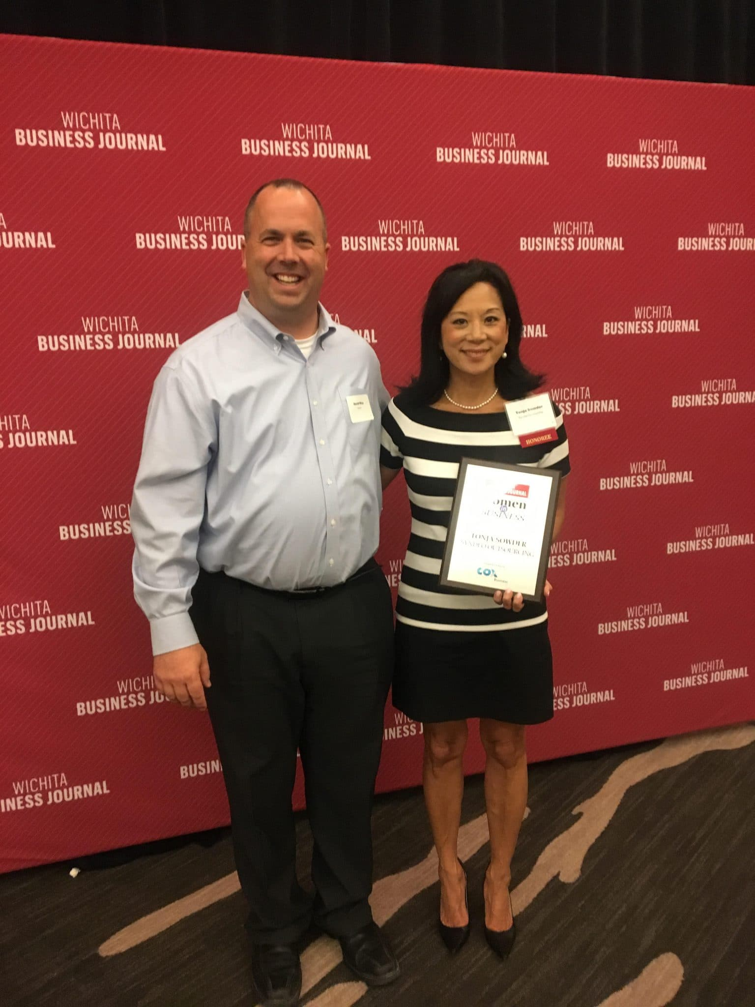 Tonja Sowder of Syndeo Recognized For Her Career Achievement and Community Impact