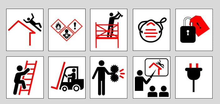 Safety spotlight: Employers' most-cited OSHA violations of 2018