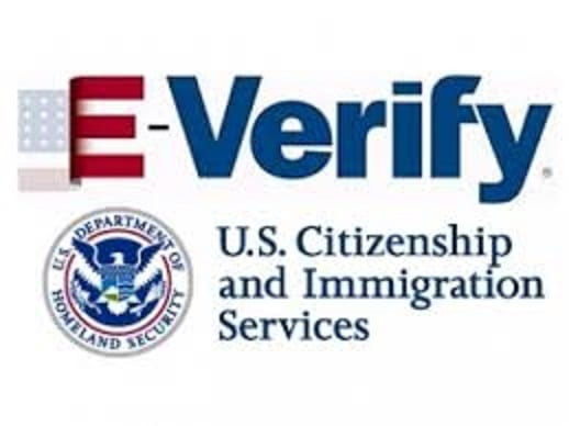 Employment verification program resumes operation following government shutdown