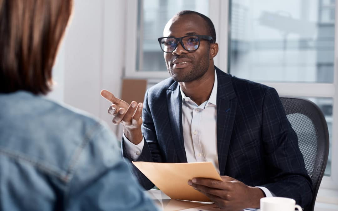 Looking to hire new employees? Here are the questions to ask in an interview