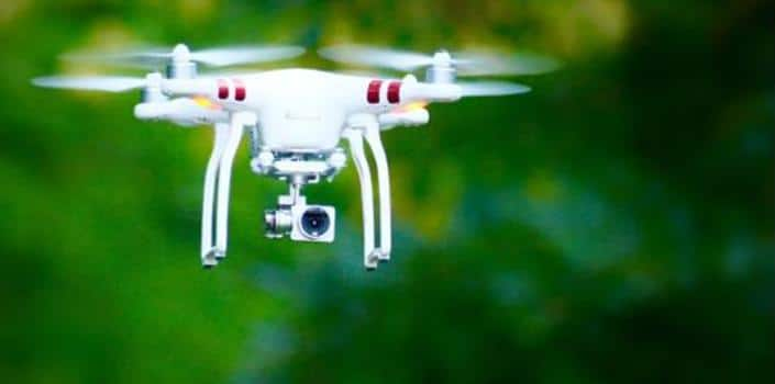 OSHA authorizes drone use for inspections, but restrictions apply