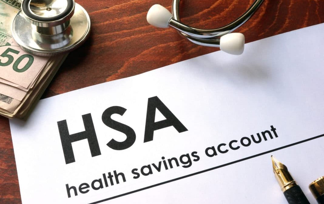 IRS authorizes contribution increase for health savings accounts in 2020