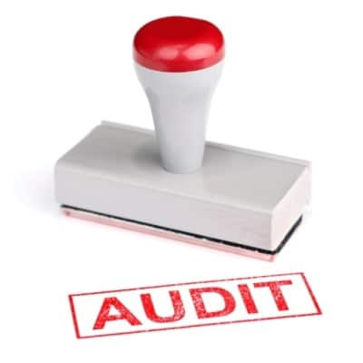 Conduct these five self-audits to avoid being caught in government crackdowns