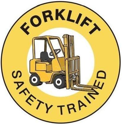 Safety spotlight: The keys to proper forklift operation