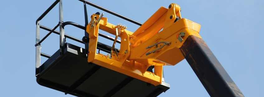 Safety Spotlight: Aerial lifts now subject to updated operation standards