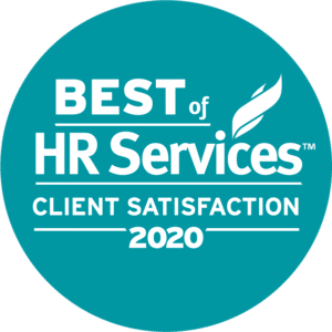 Syndeo wins ClearlyRated 'Best of HR' award