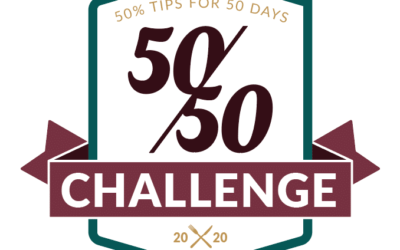 Bank CEO's '50/50′ challenge seeks help for service industry workers affected by COVID-19 pandemic
