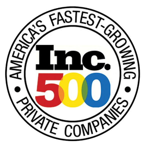 Inc 500 - HR Certainty - Syndeo