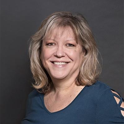 Glenda Buche