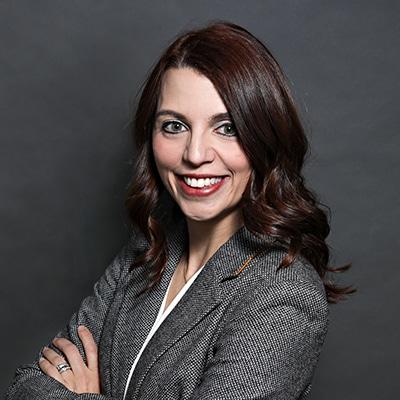 Jenna Marceau