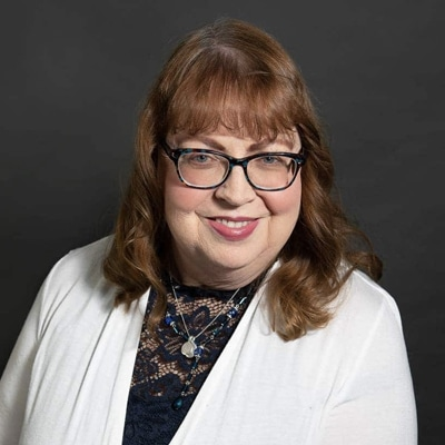 Trisha Boyer