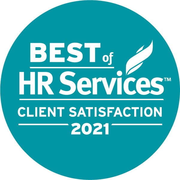Syndeo claims second-consecutive ClearlyRated Best of HR Services Award